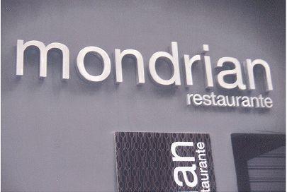 MONDRIAN PVC