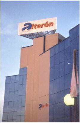 TERRAZA ALTERON